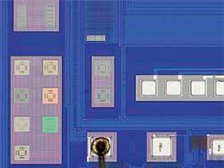 UC90 brightfleld CCD Sensor