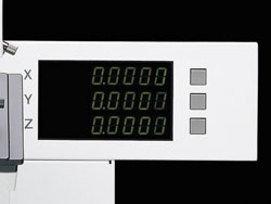 STM6 Integrated Counter