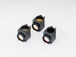 荧光镜单元