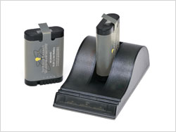 Lithium-ion Battery (NC2040OL24) Battery charger (CH5000C (USA Type)/ CH5000X (Europe type))