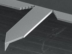Standard Silicon Cantilever1