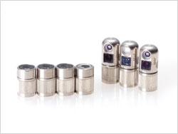 IPLEX tip adaptors