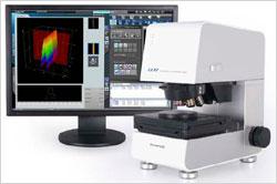Olympus LEXT OLS4000 Laser Scanning Confocal Microscope