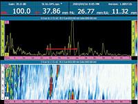 OmniScan Weld Data