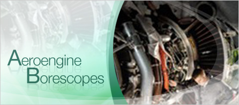 Aeroengine Borescopes