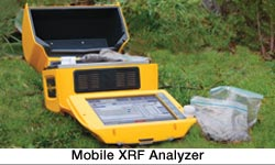 X5000 Mobile XRF Analyzer