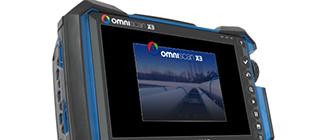 OmniScan X3 Logo
