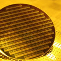 Detecting Manufacturing Defects on Semiconductor Wafers Using a Digital Microscope