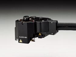 対物レンズ型SPMヘッド