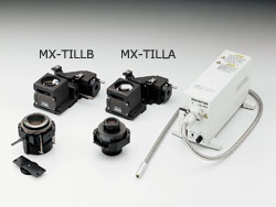 Microscope Transmitted Light Module MX-TILLB MX-TILLA