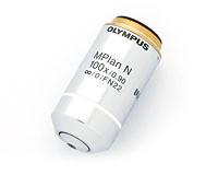 MPLN100x objective lens