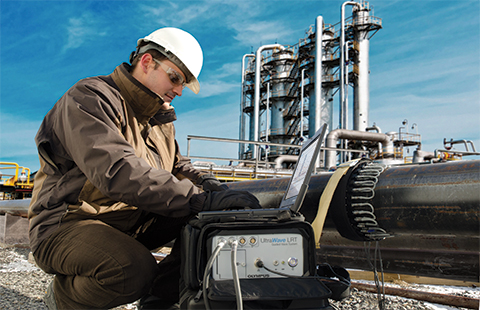 Guided Wave Inspection for Corrosion Management