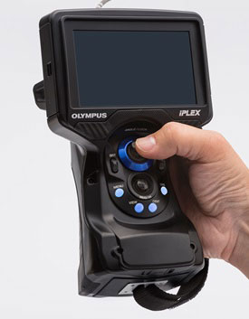 IPLEX G Lite videoscope