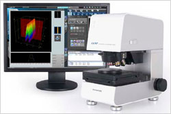 Olympus LEXT OLS4000 Laser Scanning Confocal Microscope