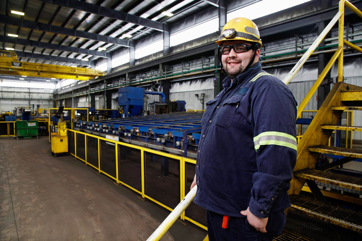 Análisis de aleaciones y metales para el control/aseguramiento de calidad