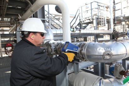 portable xrf, for alloy piping systems