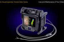 RVI Tutorial Video Series—Care and Maintenance