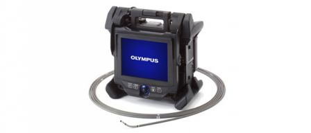 Remote Visual Inspection - Industrial Videoscopes, Industrial