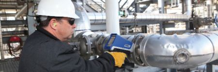 API RP 578 and positive material identification training