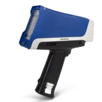 Vanta Handheld XRF Analyzer