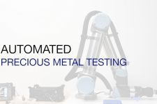 Automated Precious Metals Testing | APAC Technology Center Solution