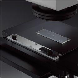 DSX100 Microscope Auto-Calibration Eliminates Setup Scatter