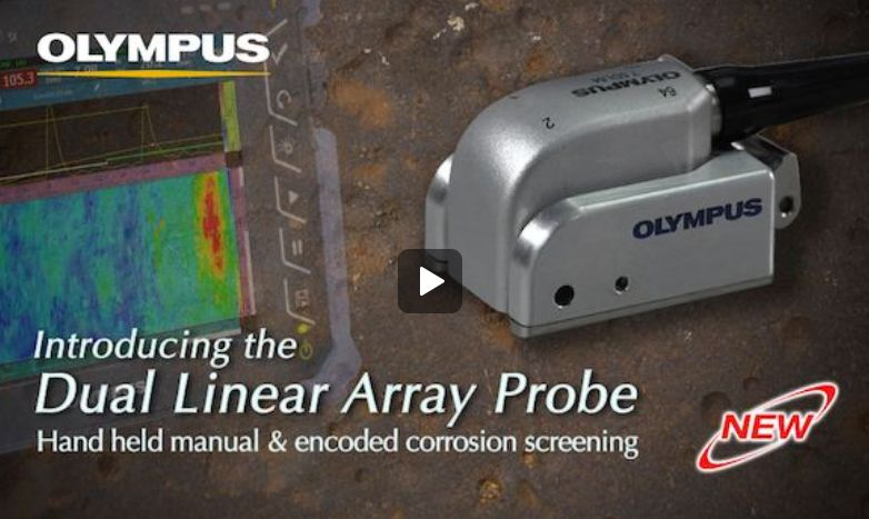 Dual Linear Array Probe Introductory Video