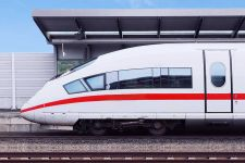 Intelligent Railway Wheelset Inspection Using Phased Array Technology—A Customer Story