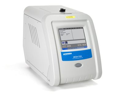 Olympus Innov-X Mesa 6000 for measurements of light elements in oils, waste streams, and fuels.